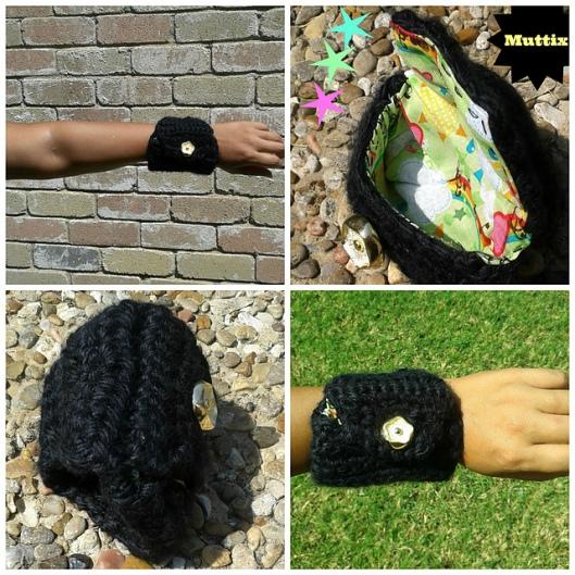 wristwallet use
